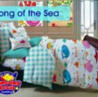 Sprei Song of The Sea | Motif anak penjualan Grosir sprei online