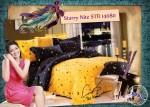 Sprei Starry Night | sprei murah remaja | jual sprei grosir