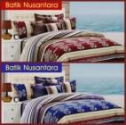 Sprei Star Batik Nusantara Dengan Design Motif Batik Kontemporer Yang Menawan