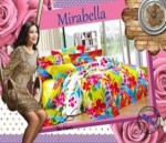 Sprei Star Mirabella | Sprei Grosir | Bed Cover