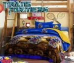 Sprei Star Transformers | Grosir Sprei Murah Dan Toko Sprei Online Lumizshop