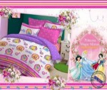 Sprei Star Princess Magic Mirror | Toko On line Lumizshop | Jual Grosir