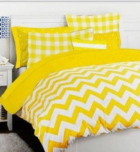 Harga Sprei Star Collection Retro Lemon