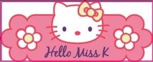 Pernak pernik Hello Kitty-1