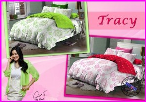 Sprei Star Collection Tracy