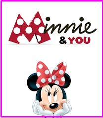 Gambar Kartun Mickey Mouse Minnie and Me-1