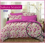 Jual Sprei Bed Cover Murah