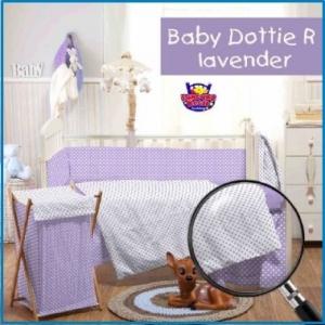 Grosir Dan Eceran Sprei Star Murah Babby Dottie R Lavender
