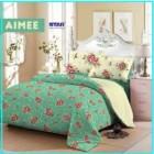 Sprei Star Berikut Bed Cover Cantik