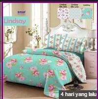 Sprei Star Lindsay-1