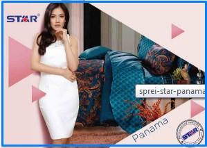 Sprei Star Panama-1 Collection