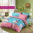Sprei Star | Jual Pernak Pernik Hello Kitty