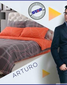 rosir Sprei Star Arturo Murah Jual Online