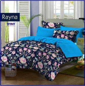 Jual Sprei Star Rayna Cantik Murah