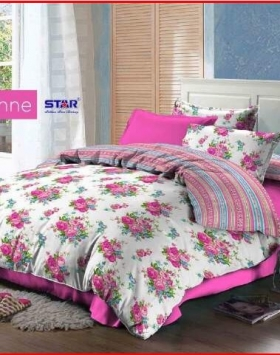 Sprei Star Collection Dewasa Online Suzanne