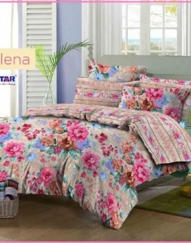 Sprei Star Collection Helena Untuk Dewasa