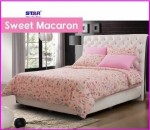 Sprei Bed Cover Star Terbaru