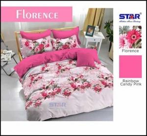 Sprei Star Collection Florence Cipadu Murah