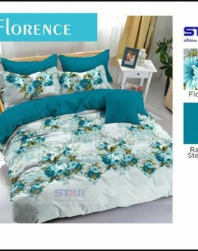 Sprei Star Collection Florence Cipadu Murah