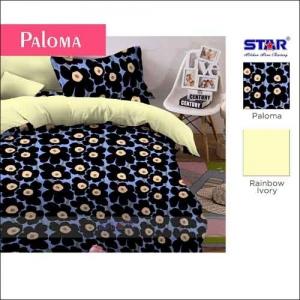 Grosir Sprei Star Paloma Cantik warna Biru